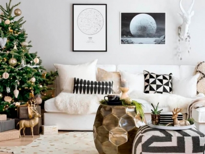 Trends in Christmas decoration