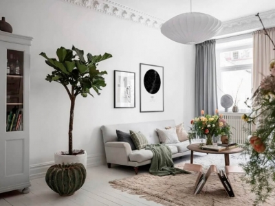 Everything you need to know about Nordic decoration